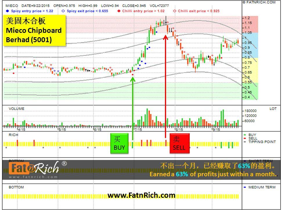 马来西亚的新收入机会: 大马股票美固木合板 Mieco Chipboard Berhad (5001)